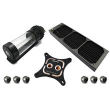 XSPC RayStorm Pro Photon D5 AX360 WaterCooling Kit